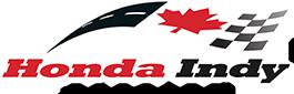Honda Indy Toronto Logo